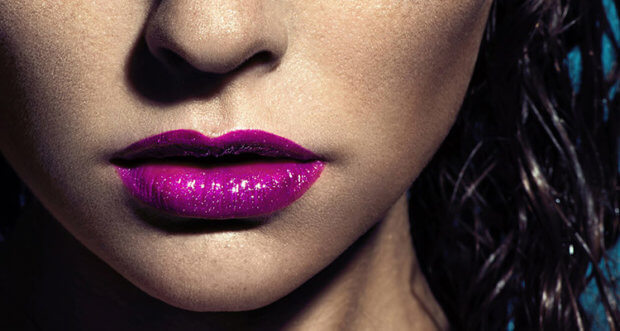 выбор декоративной косметики для губ