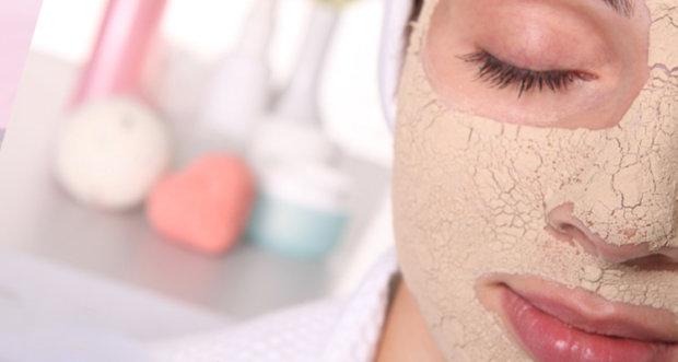 маска от прыщей в домашних условиях