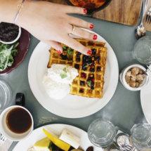 Здоровая и вкусная еда: 7 хитростей на каждый день