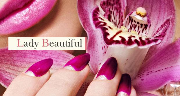 укрепление и рост ногтей