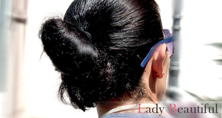 как понять жирные или сухие волосы
