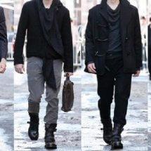 Как правильно выбрать модную мужскую зимнюю обувь?