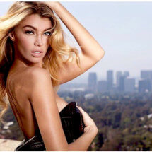 Советы по уходу за собой: Анна Альбрехт, модель, актриса