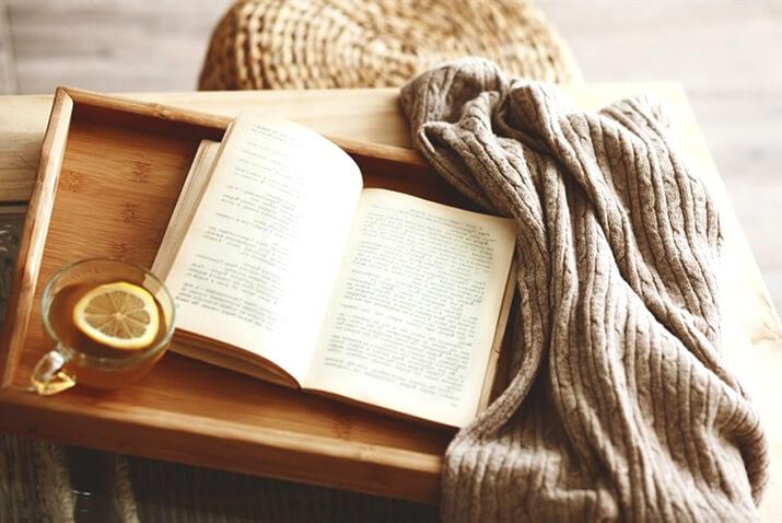 как развивать любовь к чтению