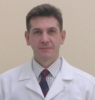 Сас Евгений Иванович – гастроэнтеролог
