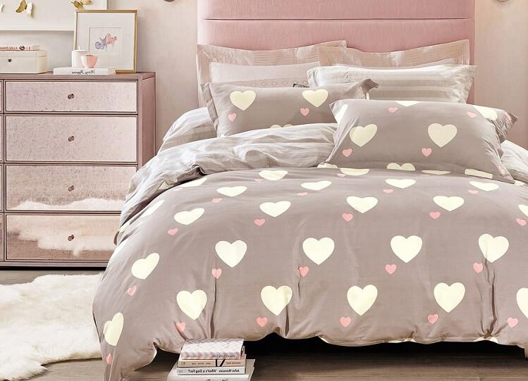 постельное белье как выбрать