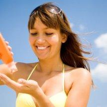 Уход за кожей в отпуске: что взять с собой и как ухаживать за кожей на отдыхе?